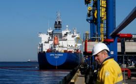 Нефтетрейдер Gunvor намерен уменьшить свое присутствие в России