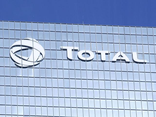 Франция разрешила Total работать на трех российских проектах