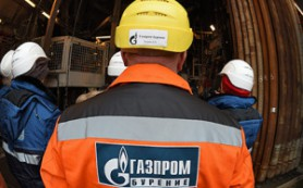 «Газпром» удержался на уровне 2014 года