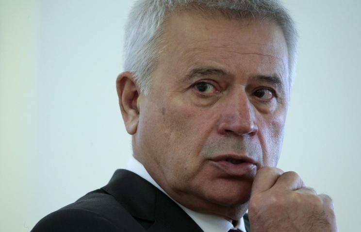 Алекперов ожидает крупных сделок слияния и поглощения в мировой нефтегазовой отрасли