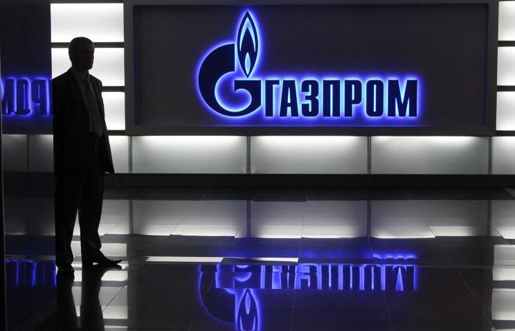Еврокомиссия обвинила «Газпром» в попытках доминировать на рынках Европы
