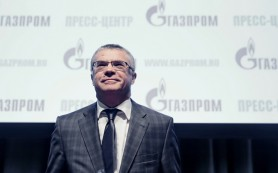Александр Медведев возглавит переговоры «Газпрома» с Еврокомиссией
