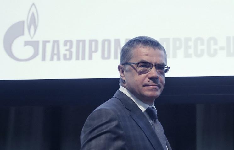 «Газпром» не считает себя виновным в нарушении конкуренции в Европе