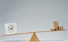 Bank of America: инвесторы считают справедливой стоимость Brent 64 доллара за баррель