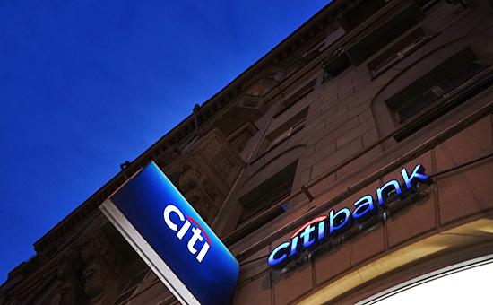 Ситибанк продолжил отправлять данные россиян за границу