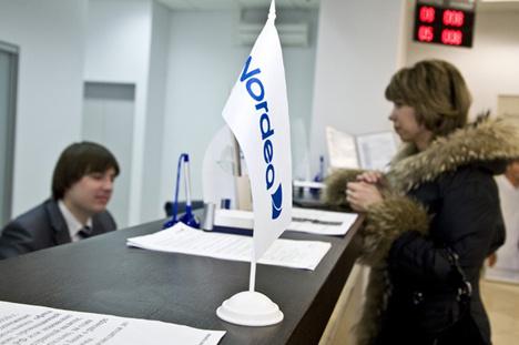 Нордеа Банк отказывается от розничного кредитования