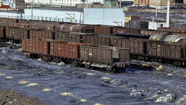 Минпромторг не согласовал рост цен на перевозку порожних вагонов