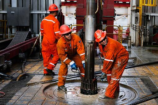Конец американского нефтяного бума