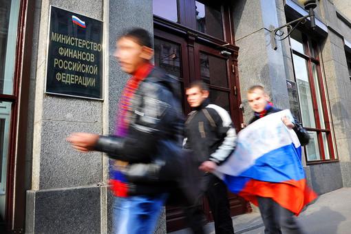 Россия займет на выборы