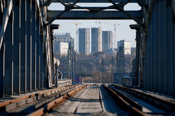 Расходы казны на развитие транспорта в этом году сокращены на 95 млрд рублей