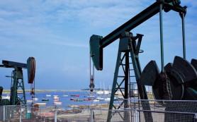 Цена нефти Brent достигла годового максимума
