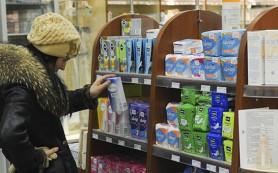 Минск запретил ввоз в Россию женcких товаров украинской Procter&Gamble