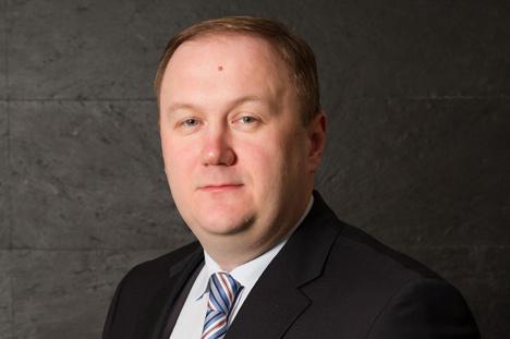 Председателем правления банка «Кедр» назначен Сергей Аронов