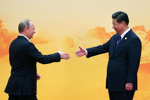 Китай инвестирует в Россию