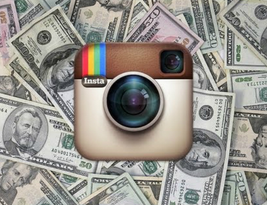 Продвижение бизнеса в Instagram