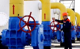 Украина пытается взять под контроль транзит российского газа, организовав виртуальный реверс