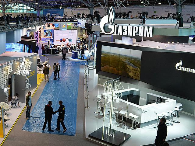 «Газпром» договаривается о строительстве еще одного газопровода в Германию