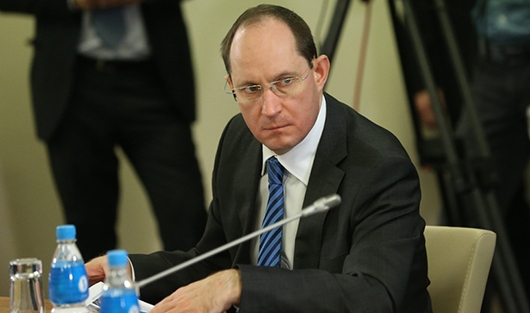 Андрей Сапелин: «Одна из задач банка – поддержка российских инвестиций за рубежом»