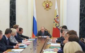 Путин продлил срок действия эмбарго на ввоз ряда зарубежных товаров