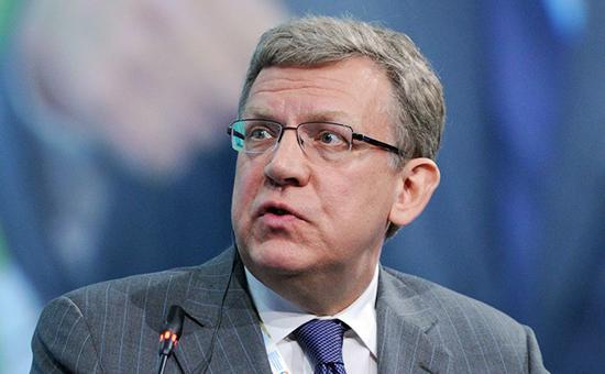 Кудрин предупредил о предстоящем пике кризиса