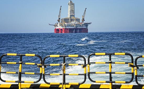«Роснефть» и «Газпром» попросят подвинуться на шельфе