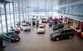 Автодилеры предсказали новое повышение цен на машины
