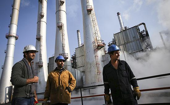 СМИ узнали детали нефтяной сделки России и Ирана