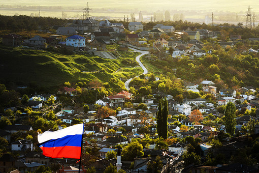 Крымский чек ползет вверх