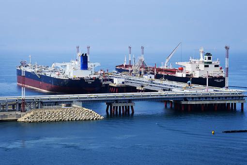 Российская нефть утекает в Азию