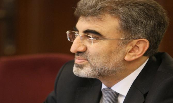Йылдыз: Турция получила от РФ координаты прокладки «Турецкого потока»