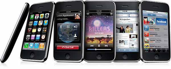 Почему может сломаться смартфон от Apple?