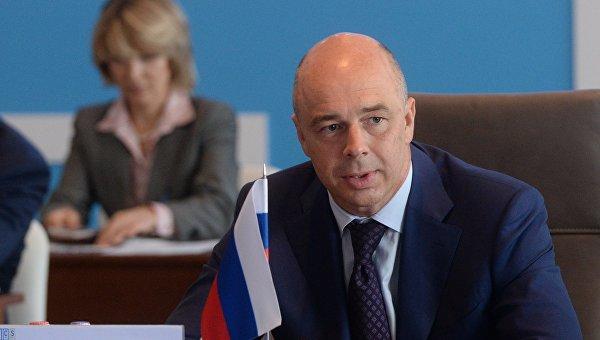 Силуанов назначен управляющим от России в Банке БРИКС