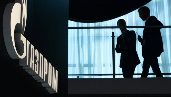 Газпром: есть возможности финансирования новых экспортных газопроводов