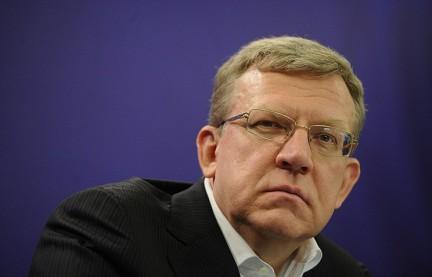 Кудрин считает возможным снижение цен на нефть в ближайшие месяцы