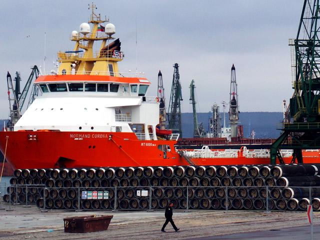 Строительство «Турецкого потока» откладывается: Анкара может подать в суд на «Газпром»