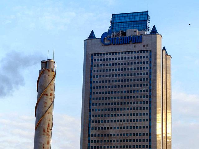 Туркмения объявила «Газпром» неплатежеспособным