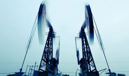 Нефть Brent подешевела до $53,45 за баррель