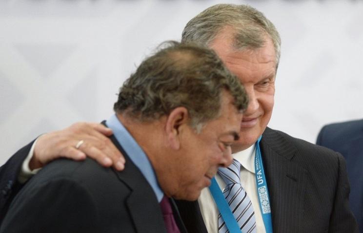 Индия стала новым стратегическим партнером «Роснефти» в АТР