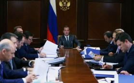 РФ удалось достичь продовольственной безопасности по ряду видов сельхозпродукции