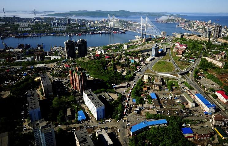 Потенциал Дальнего Востока на ВЭФ представят более 200 инвестпроектов