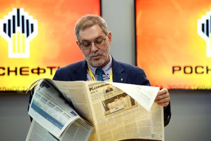 Вице-президент «Роснефти» предрек дефицит бензина в России