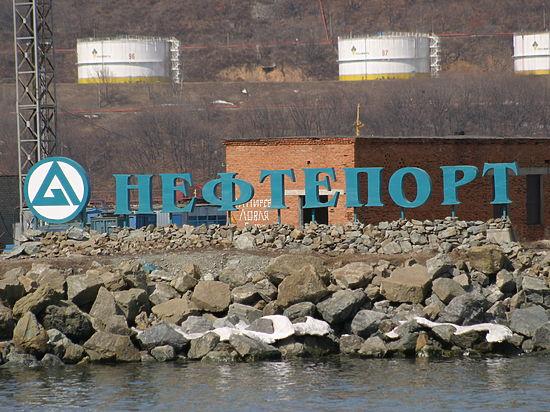 Нефть утопила рубль