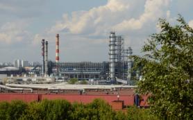 Московский НПЗ получит установку переработки нефти нового поколени