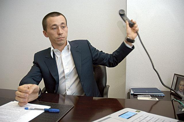 Максим Юрьевич Воробьев