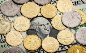 В платежном балансе все спокойно