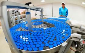 Иностранные фармкомпании остаются в РФ