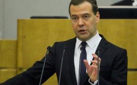 Медведев лишит нефтяников лицензий