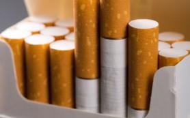 На российском рынке появились содержащие 25 сигарет пачки