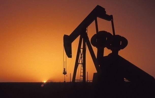 Мировые цены на нефть подросли на 2%