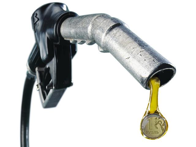 Нефть и рубль возобновили падение